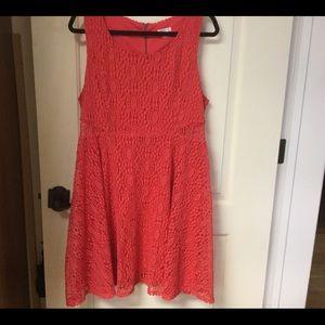 Xhilaration Lace Dress NWOT